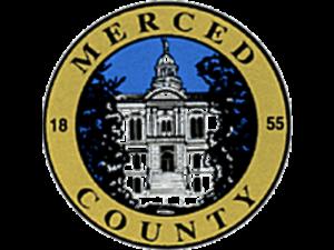 merced county logo