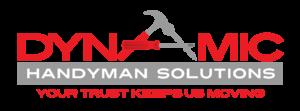 dynamic handyman solutions logo, turlock handyman service