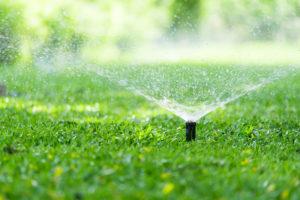 Sprinkler System Repair & Maintenance