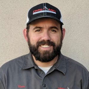 kevin moules owner of dynamic handyman solutions in turlock